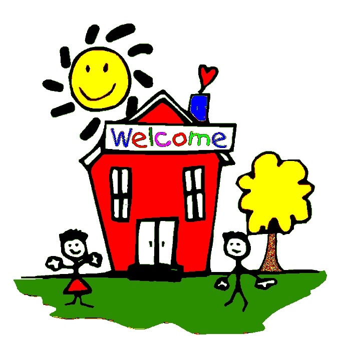 Image result for family orientation cartoon image